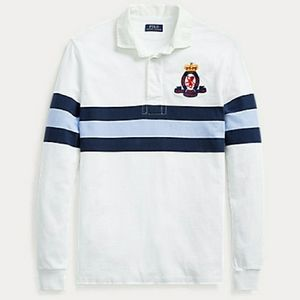 Ralph Lauren Classic fit Polo Rugby.